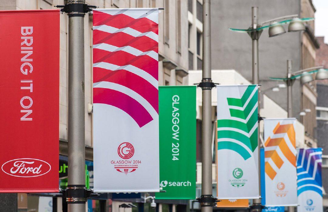 G2014 Buchanan Street Banners