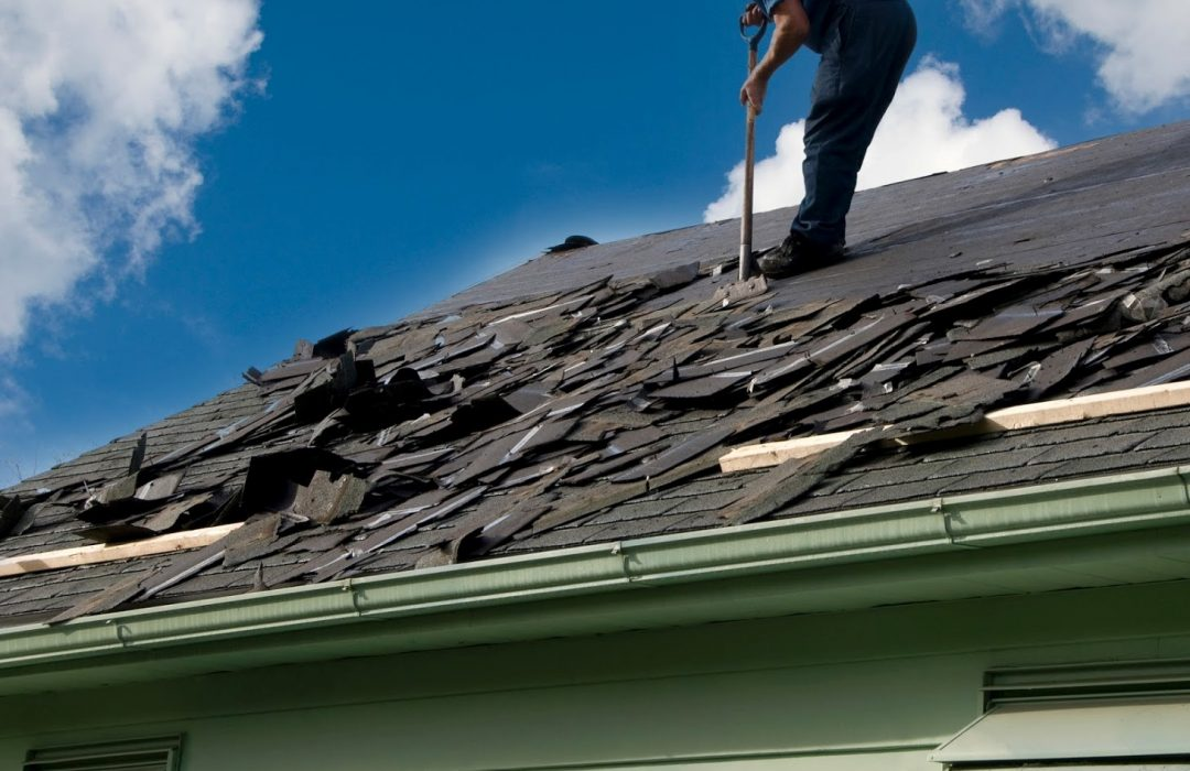 Roofing-Material-Waste