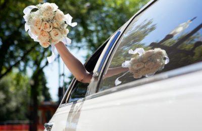 Wedding-Limos-Service