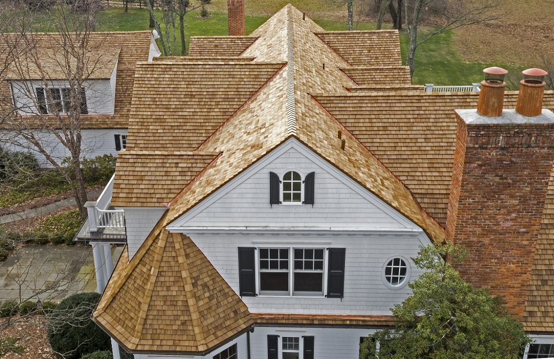 north american roofing sold