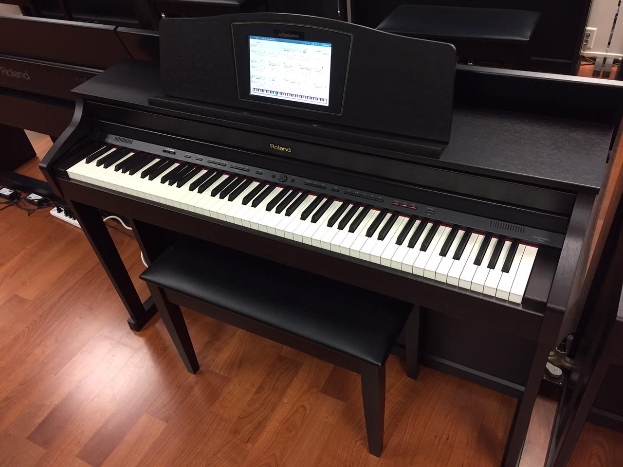 digital piano online