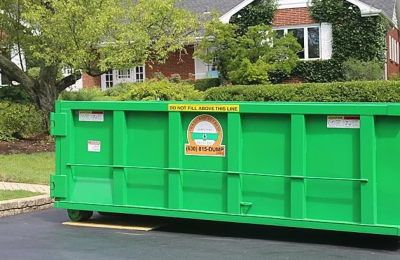 waste management dumpster rental prices