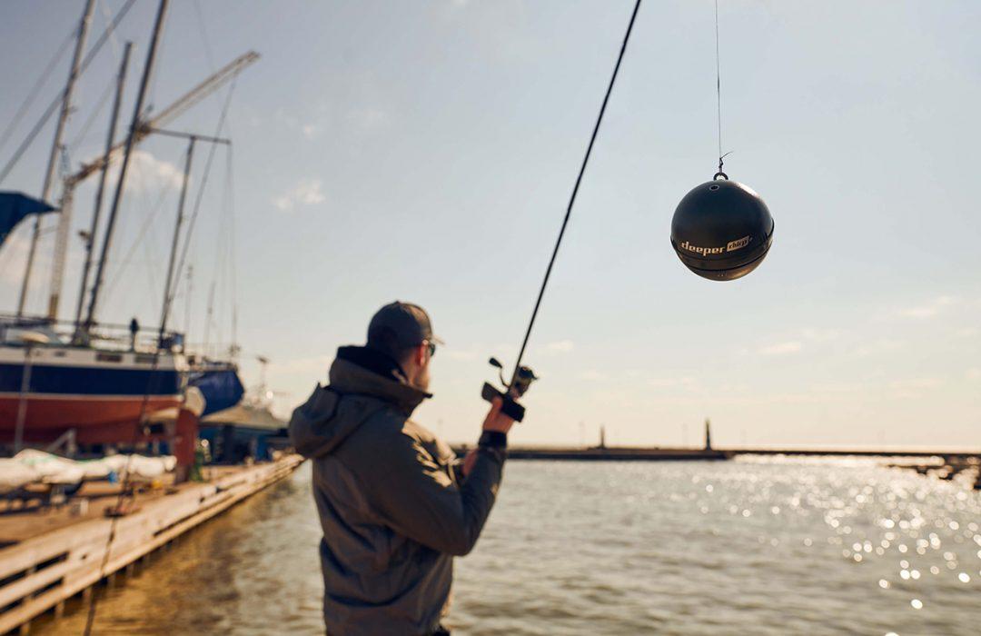 fish finder walmart