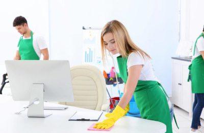online maid service