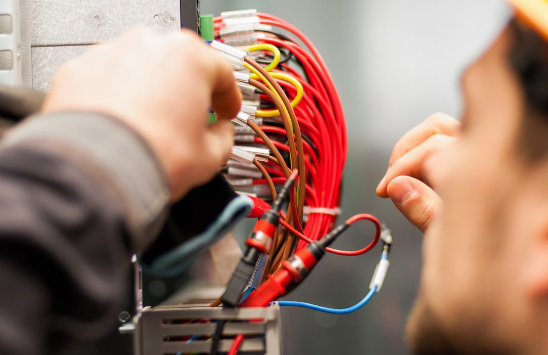 Electricial-skills