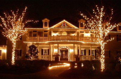 christmas light installation prices
