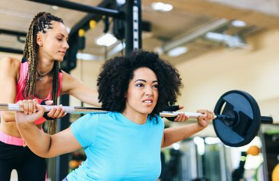 best fitness trainer