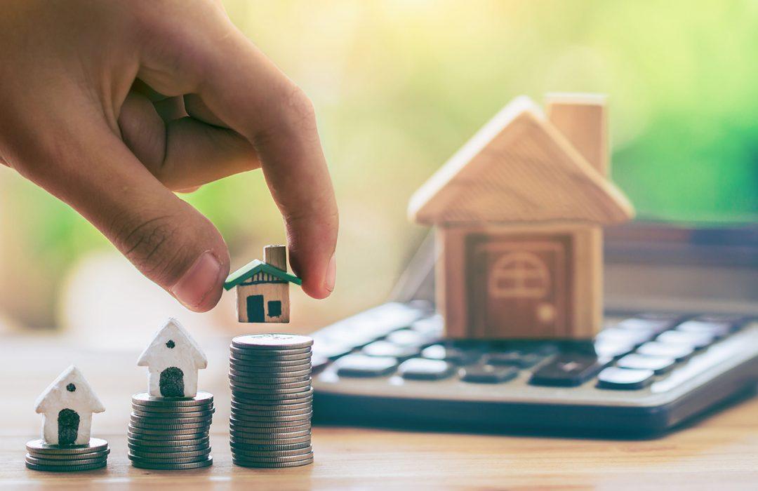 self-employed mortgage loan calculator