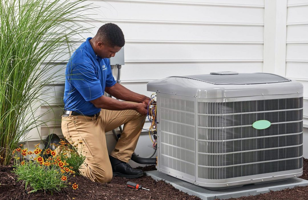 heating and cooling near me free estimates